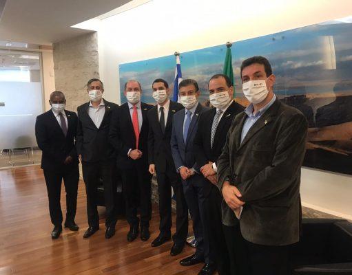 consulado de israel